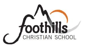 Foothills School